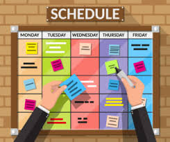 """You want me in when?"""" Lawmakers demand more predictive scheduling 